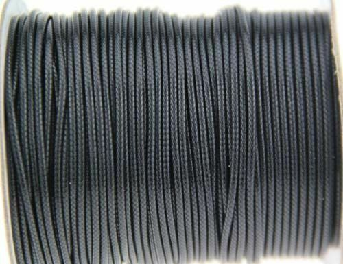 2mm PU Leather Cord Thread For Diy Bracelet Necklace Jewelry Making  5 yard