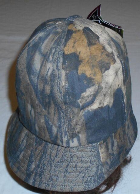 Men s FIELD   STREAM Bucket Hat No Logo Sz 7  f0d6f46551e