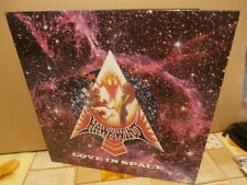 "hawkwind""love in space""2/lp12""poch/dble-or.uk de 1996.EBS/lp120.ultra rare vinyl"