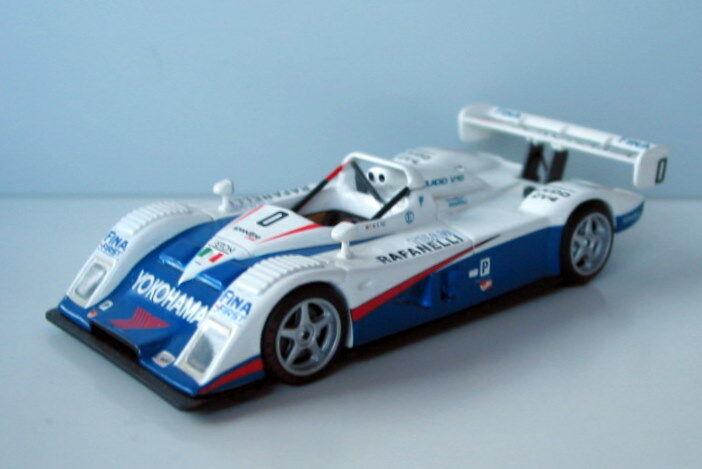 Riley & Scott Rafanelli - American Le Le Le Mans Series Road Atlanta 1999, Spark 1 43 df14b8