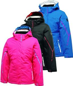 Image is loading Dare2b-Parody-Girls-Insulated-Jacket-Waterproof 3191c9f5b