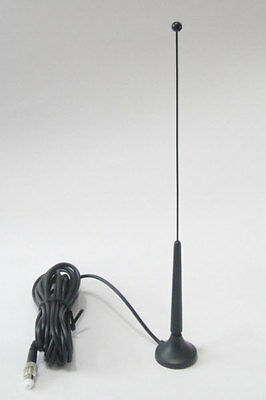 Samsung Galaxy S i9000 i9000T external magnetic antenna & adapter cable 3db
