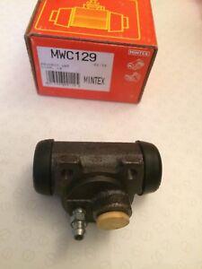 Arriere-Cylindre-De-Frein-Mintex-Part-No-MWC129-pour-Peugeot-205-arriere-droit-Bendix