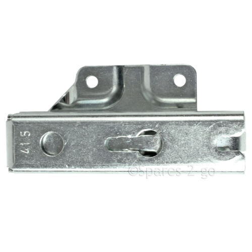 3363 Pair FLAVEL FLU150AP FZU190A Fridge Freezer Door Hinges Hettich 5.0 3362