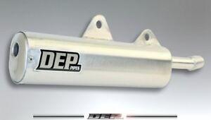 New-YZ-250-1990-DEP-Rear-Exhaust-Pipe-Silencer-YZ250-1990