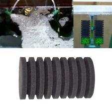 Aquarium Filter Sponge For QS Filter Fish Tank Air Pump Biochemical Replace V9G5