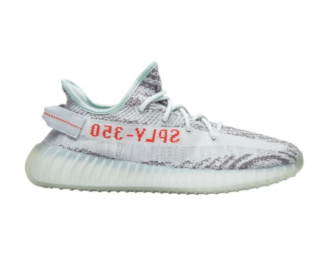 78d84e347c813 adidas Yeezy Boost 350 V2 Blue Tint for sale online