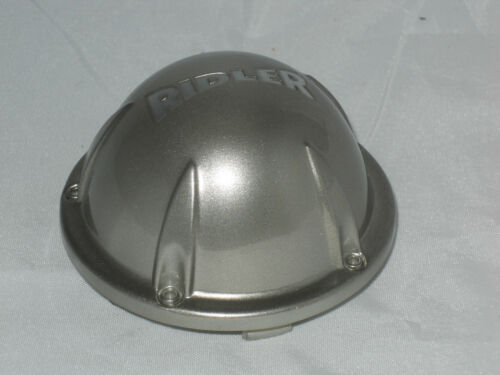 RIDLER 695 650 651 WHEEL RIM CENTER CAP 57492085F-3 7A C10695G A2 GRAY LG1011-16