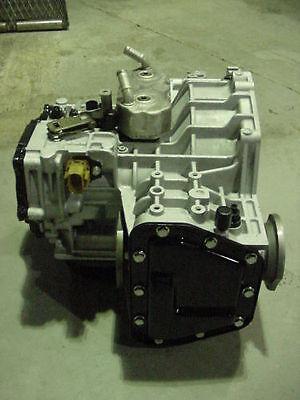 99-04 VW Jetta, Golf & Beetle TDI Remanufactured 01M Automatic Transmission