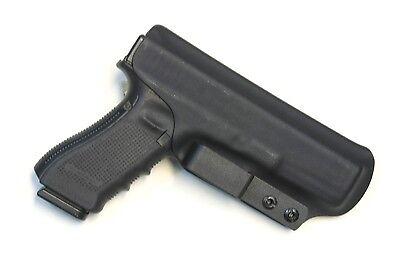 Badger State Holsters Glock 17//22 OWB Custom Kydex Holster