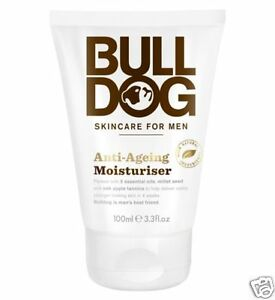 Bulldog-Anti-Ageing-Moisturiser-Skincare-for-Men-100ml