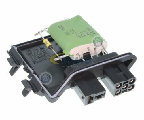 VEMO v15-99-1958 régulateur Qualité D/'origine Pour Intérieur Ventilateur Q
