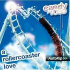 Candy Rose a Rollercoaster Love CD 2009