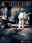 Best of Supertramp (2011, Paperback)