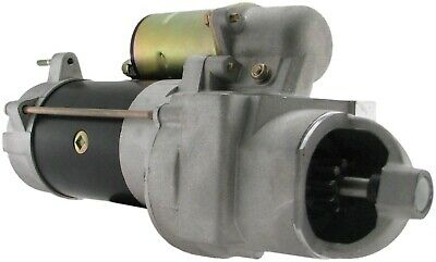 New Solenoid Chevy 6.2L 6.5L Diesel Starters 1988-1998 1113296 1113267 6469