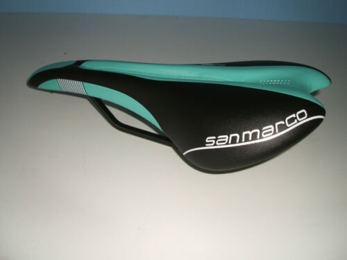 BIANCHI SADDLE SAN MARCO ERA DYNAMIC OPEN
