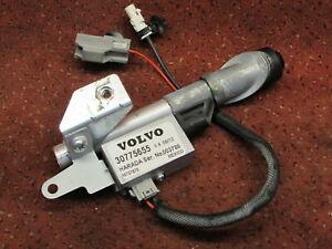 30775655 Antennenfuß Antenne fuß Antenna Base Volvo C70 II Cabrio 542 Original