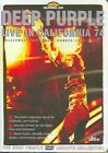 Deep Purple Live in California 74 - DVD Region 1