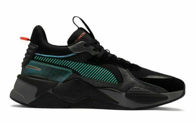Size 12 Men Shoes PUMA Axelion Mesh