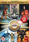 Marvel Knights Collection 5037899055380 DVD Region 2