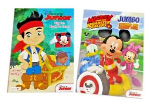 Image Is Loading Mickey And The Roadster Racers Disney Junior Coloring