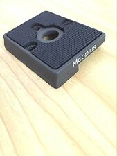 """Reino Unido Tienda! mcoplus ® placa de liberación rápida replacem. para Manfrotto 200pl-14; 1/4"""" Top"""