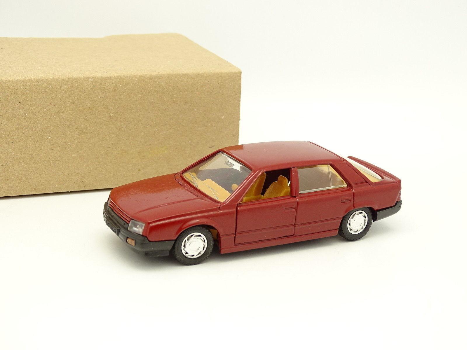 Solido Solido Solido SB 1 43 - Renault 25 red a0ba58