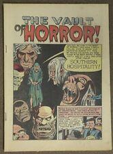 Vault of Horror #19  Coverless EC Comics
