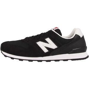 New Balance WR 996 HR Women Schuhe black white grey WR996HR Damen Sneaker WL574