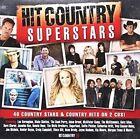 Hit Country Superstars Aus 0600753435731 CD