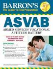Barron's ASVAB, 10th Edition by Terry L. Duran (2012, Paperback, Revised)