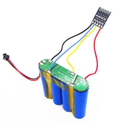 4S 4.2V 14.4V 16.8V 68mA 18650 Lithium Battery Charge Balance Protection Board M