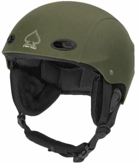 PredEC Ace Freecarve Helmet Green SMALL 53cm - 54cm Snowboard  Ski Snowboarding  online discount