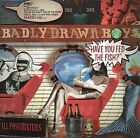 Badly Drawn Boy Have You Fed The Fish CD UK Twisted Nerve 2002 15 Track