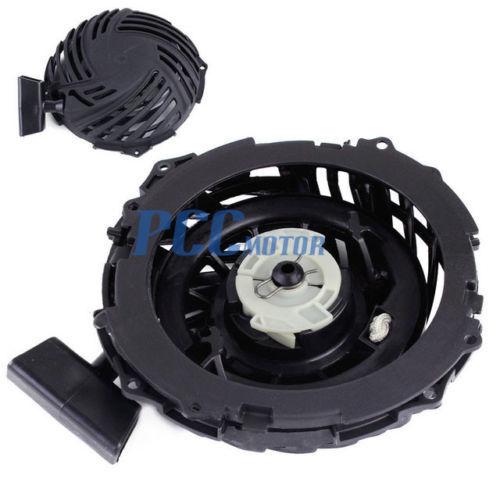 Recoil Pull Starter Assembly Fits Briggs /& Stratton 591139 590588 593961 U PU50