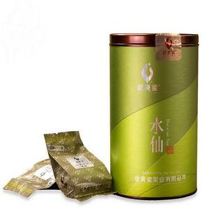 Wuyi-Etoile-fraiche-Shui-Hsien-chinoise-Fujian-Oolong-Rocher-The-Cha-Yan