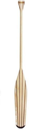 Schwanz Design Holzpaddel NEU 150 Paddel Kanu Kajak Stechpaddel OTTER 160 cm