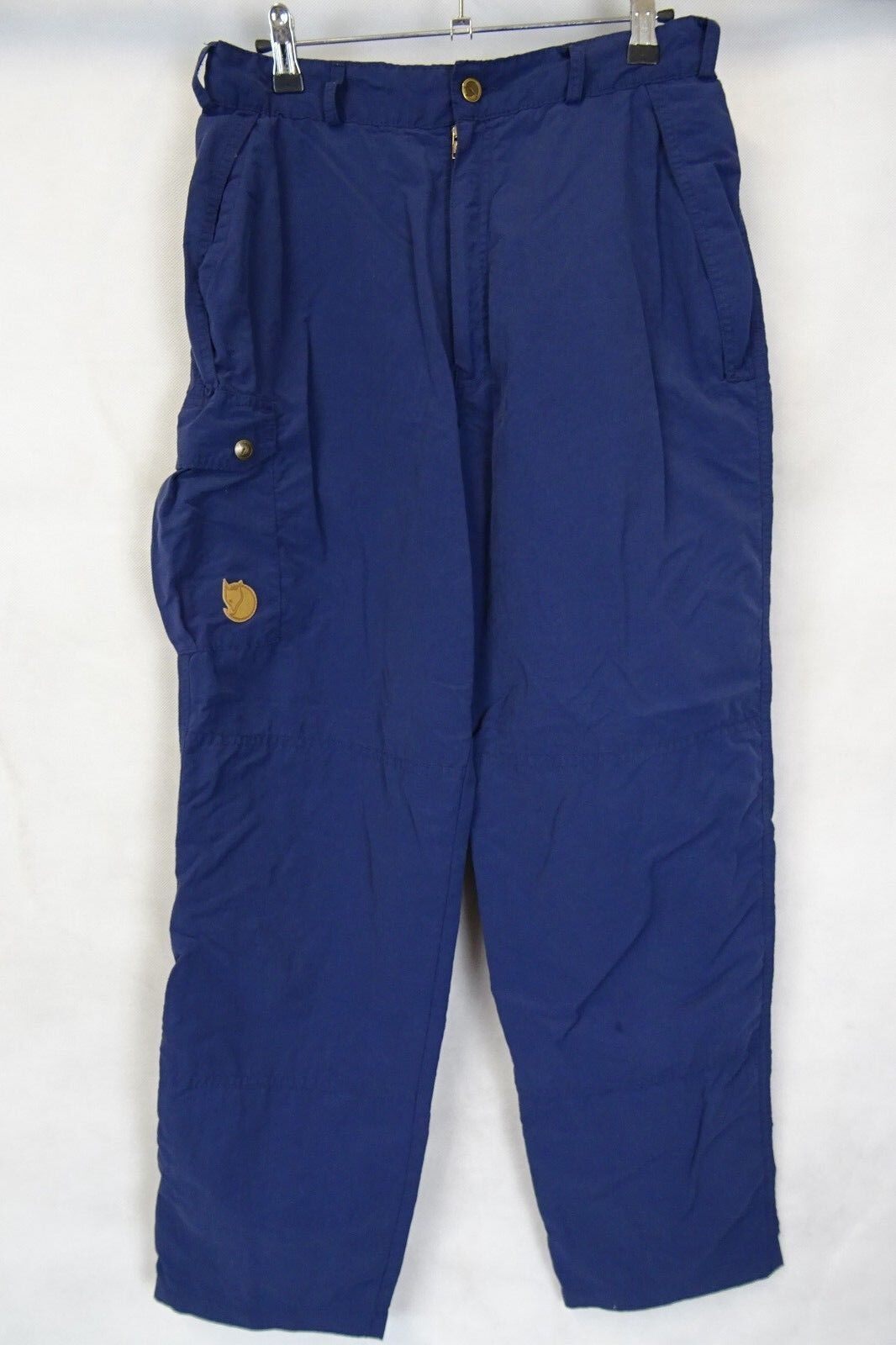 Men's Fjallraven Outdoor Trousers Hunting Combat Größe W30 L28 AA2399
