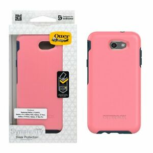 reputable site 3a625 9f28a Details about OtterBox Symmetry Samsung Galaxy J7 (2017) / Halo / V / Perx  / Prime / Sky Pro
