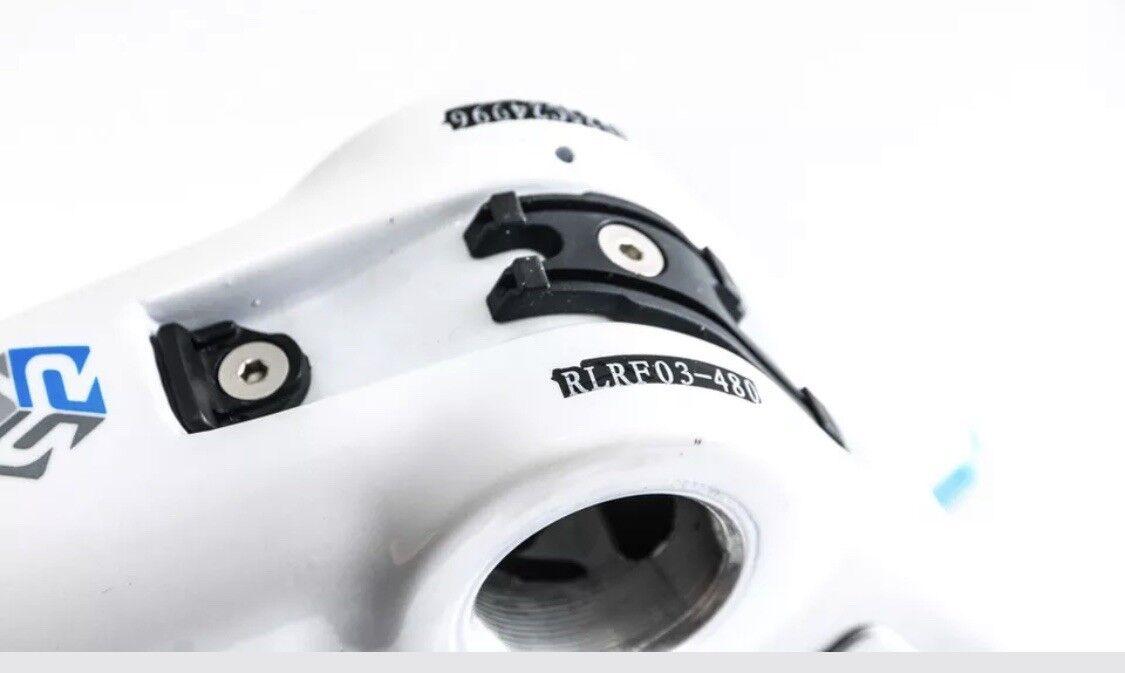 Half Price NEWRaleigh 52cm Capri Carbon 3.0 donna Road Bike FrameHeadset 700c