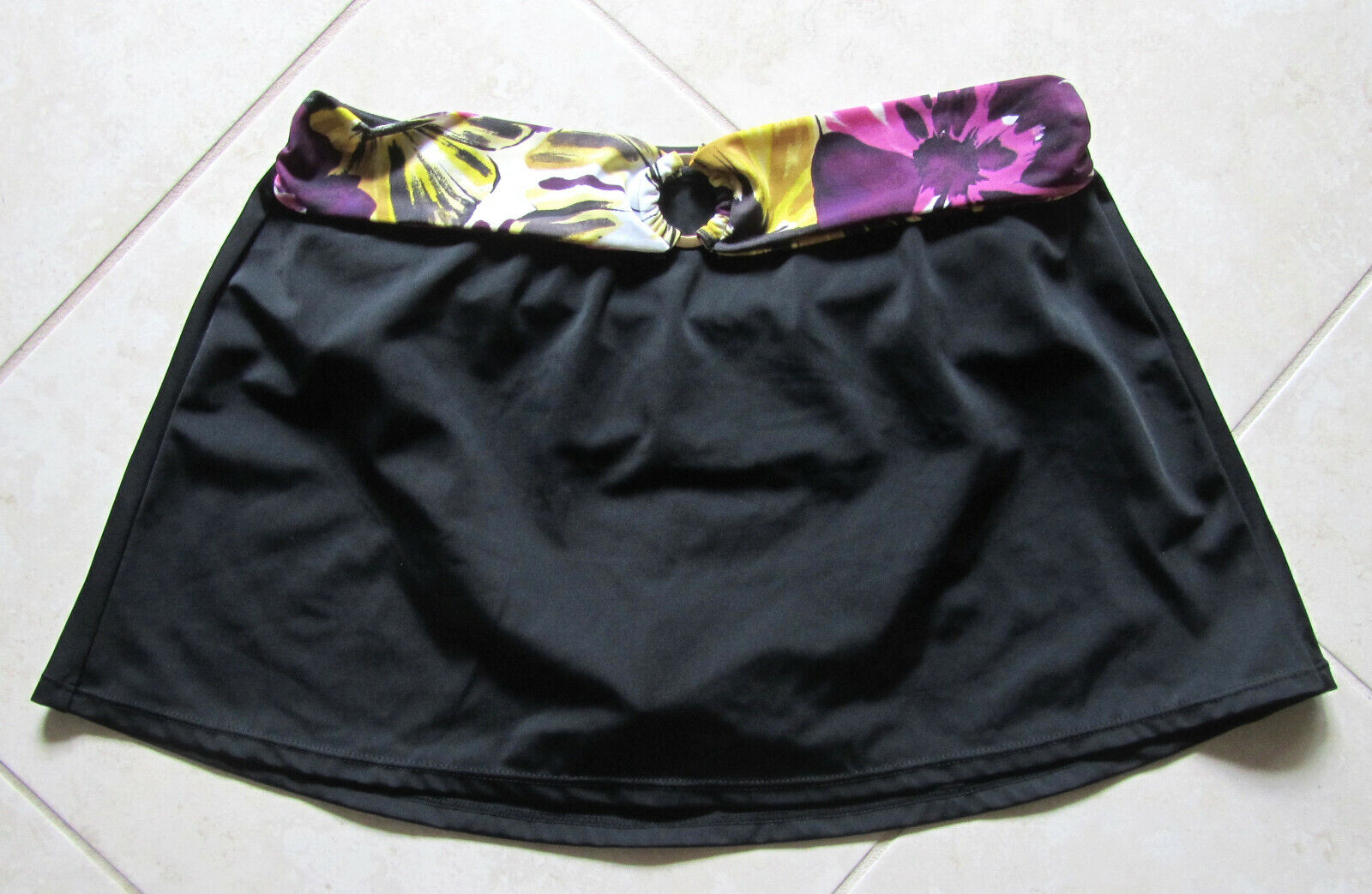 JANTZEN Tankini Bikini Swimsuit,    Size 10.  Bathing Suit. Multi  NWT 793575