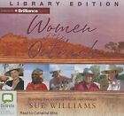 Women of the Outback by Sue Williams (CD-Audio, 2013)