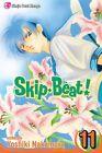 Skip Beat 11 Book Yoshiki Nakamura PB 1421517515 BNT