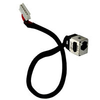 For Lenovo Ideapad Y460t Y560 Y560a Y560d Y560p Ac Dc In Power Jack Harnes Cable