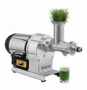 Hamilton-Beach-Commercial-Wheatgrass-Juicer