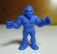 "80/'s M.U.S.C.L.E Men Kinnikuman Red Color 2/"" Anmonaitosu Figure #154 Mattel"