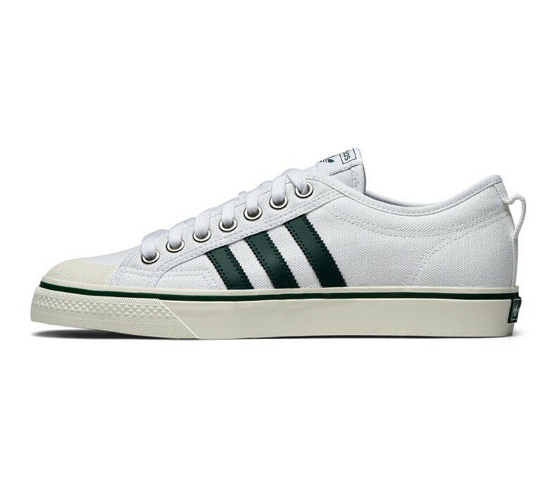 Adidas shoes Sneakers Nice Man White CQ2327-WHITE