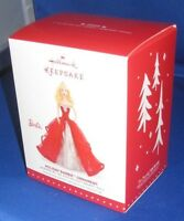 Hallmark Store 2015 Holiday Barbie Collector Ornament,