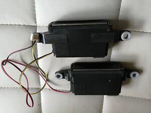 Samsung-PS43E450-Haut-parleurs