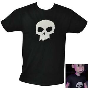 7f865a430b8611 T Shirt Sid Tee MENS BLACK ALL SIZES S TO 3XL Toy Story Skull movie ...